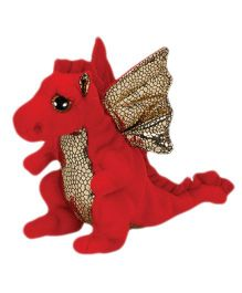 Jungly World Legend Dragon Reg Red - 15 cm