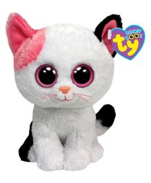 Jungly World Muffin Cat - 6 inch