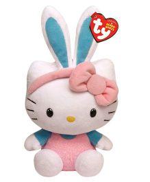 Jungly World Hello Kitty Bunny Ears - 6 inch