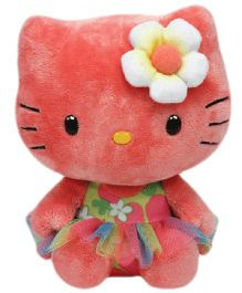 Jungly World Hello Kitty Rose - 6 inch