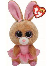 Jungly World Twinkle Toes Ballerina Bunny Reg - 15 cm