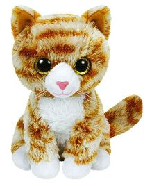 Jungly World Booties Tabby Cat - 6 inch