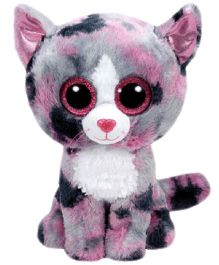 Jungly World Cat Pink Reg - 15 cm