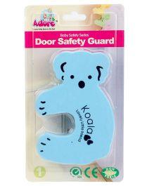 Adore Door Safety Guard Koala Design - Blue