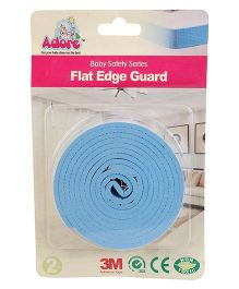 Adore Baby Flat Edge Guard - Blue