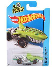 Hotwheels City Series Die Cast Car Toy Assortment