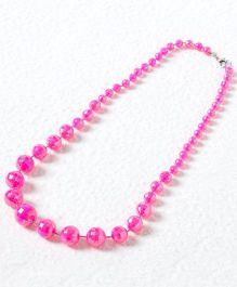 Treasure Trove Pearl Jewellery - Magenta