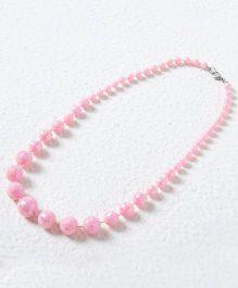 Treasure Trove Pearl Jewellery - Baby Pink
