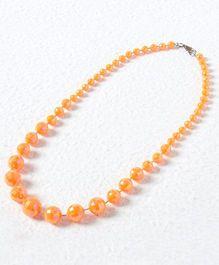Treasure Trove Pearl Jewellery - Orange