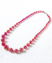 Treasure Trove Pearl Jewellery - Red