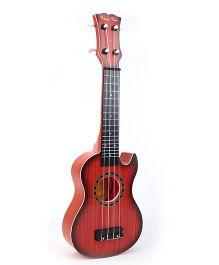 Guitar - Red
