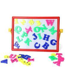 Mansaji Alpha Numero Board