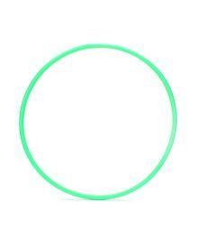 Mansaji Hoopla Ring - Green