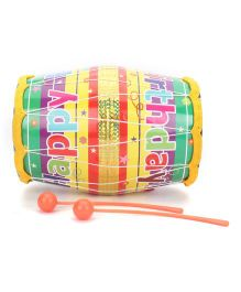Mansaji Party Toy Dholak