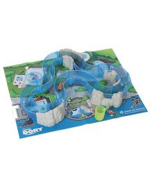 Hamleys Finding Dory Nemo Marine Life Institute Playset - Blue