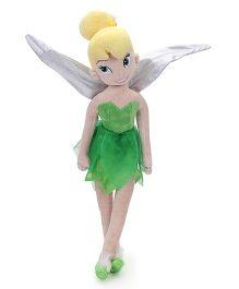 Disney Tinker Bell Plush Doll Green - 19 Inches
