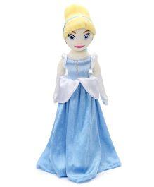Disney Cinderella Plush Doll Blue - 19 Inches