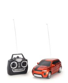 High Speed Remote Controlled Car - Red