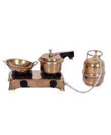 Desi Toys Pital Gas Set