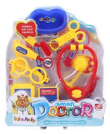 Baby Doctor Set (Color May Vary)