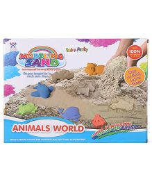 Modeling Sand Beach Set - Multicolor