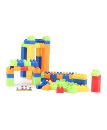 Building Set - 111 pieces