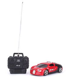 Remote Control Car - Red Blue