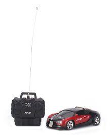 Remote Controlled Car - Grey