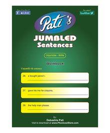 Jumbled Sentences Downloadable Workbook - English