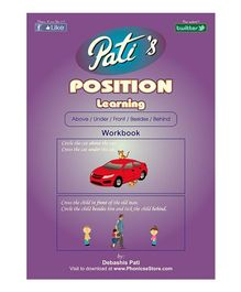 Position Learning Downloadable Workbook - English