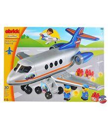 Ecoiffier Abrick Air Plane