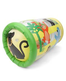Chicco Jungle Book Musical Roller - Green