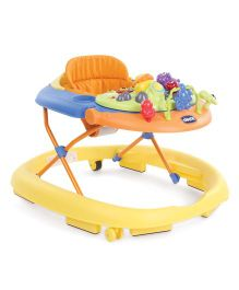 Chicco Walky Talky Baby Walker Sunny