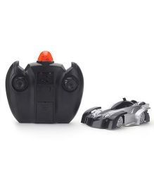 Smiles Creation Remote Controlled Car Toy - Silver