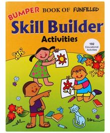 Bumper Book Of Funfilled Skill Builder Activities