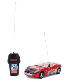 Smiles Creation Remote Controlled Sports Car - Red
