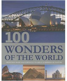 100 Wonders of The World - English