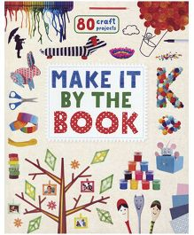 Make It By The Book - English