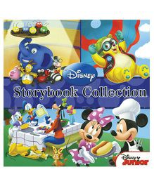 Disney Storybook Collection - English
