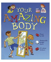 Your Amazing Body - English