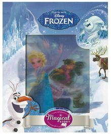 Disney Frozen Magical Story - English