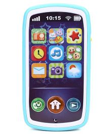 Winfun Fun Sounds Smartphone - Blue White