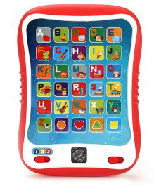 Winfun I Fun Pad - Red