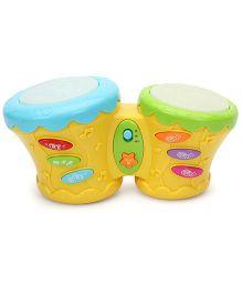 Winfun Groovy Baby Bongo - Yellow