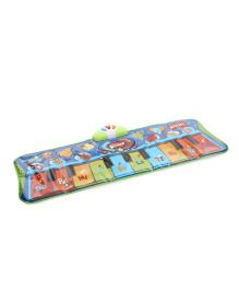 Winfun Step To Play Junior Piano Mat - Multicolor