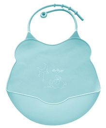 Babycenter India Bib - Mint