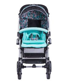 Babycenter India Capella Cony Stroller - Mint