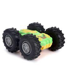 Dickie Crazy Flippy Toys - Green