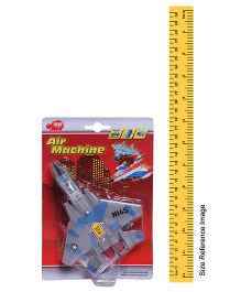 Dickie toys- Air machine - Grey