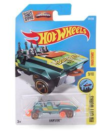 Hot Wheels City Work Cars (Styles May Vary)